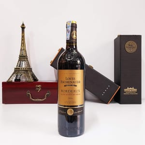 RV01 - France Bordeaux L.E AOP