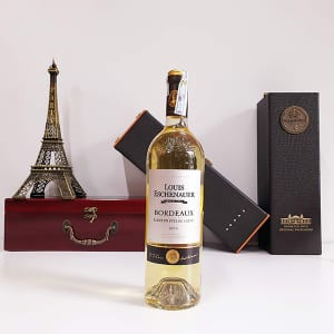 RV02 - France Bordeaux L.E AOP